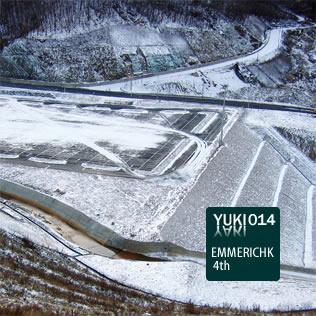 yuki yaki 014 cover